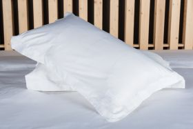 ROBLE OXFORD PILLOW CASE T-300