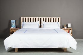 ARGAN BED SET T-300