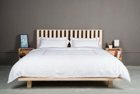CEDRO BED SET T-300