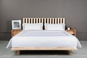 MAPLE BED SET T-600