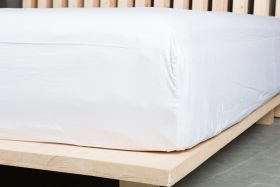 ARGAN FITTED SHEET T-300