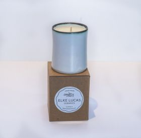 CANDLE SOY SAND-Free