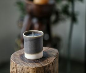 CANDLE SOY PEPP-Free
